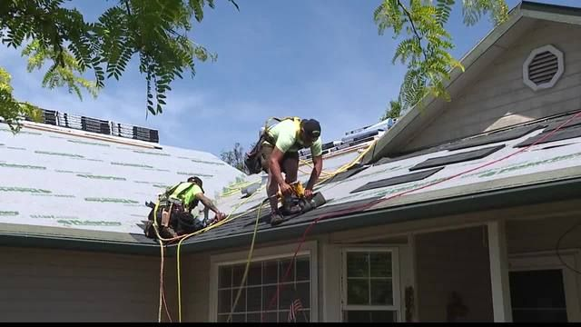 Need A Emergency Roof Repair Contact At 208 501 8581 Our Team Has Been Providing Extensive Roofing Service Roof Restoration Roof Repair Emergency Roof Repair
