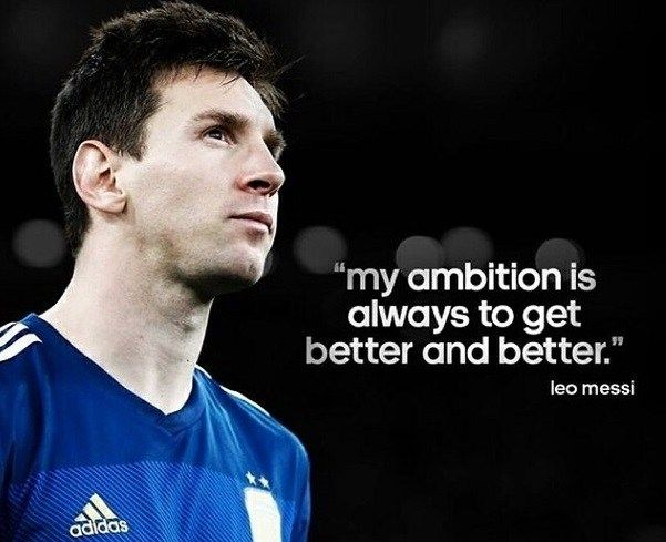 Beautiful Lionel Messi Quotes U0026 Sayings   Messi Football Quotes, Messi Greatest Quotes  , Messi Motivational And Inspirational Quotes On Life And Football