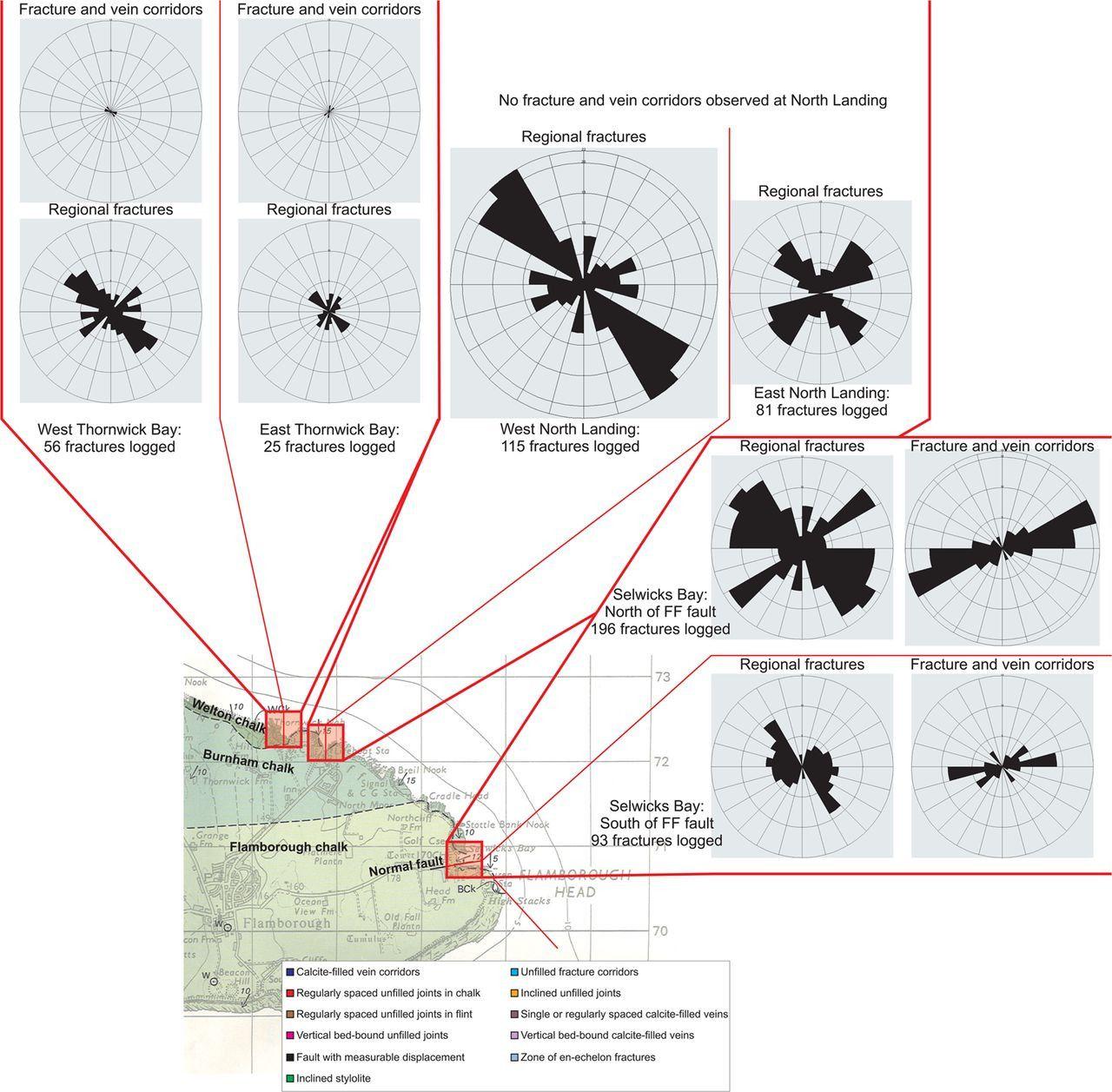 50 Rose Diagram Geology Software Free Download Ju3s