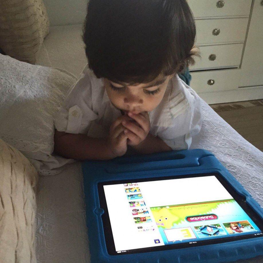 Las mejores aplicaciones para niños