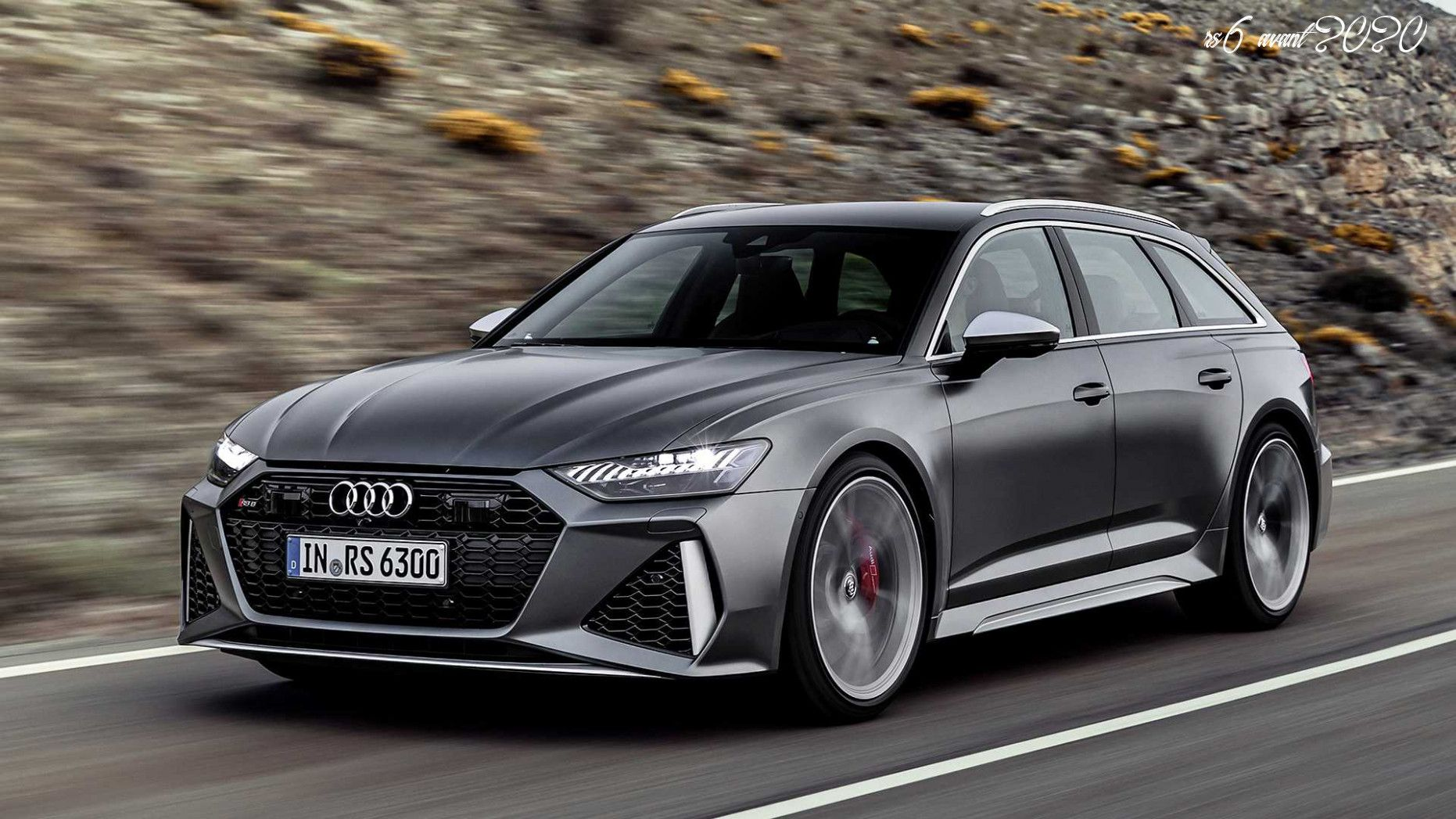 Rs6 Avant 2020 Price And Release Date In 2020 Audi Rs6 Audi Rs Porsche Panamera