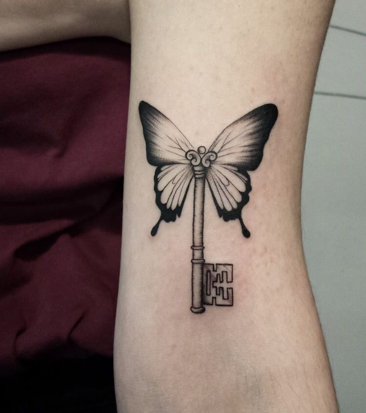 Key tattoo inspiration with images tattoos