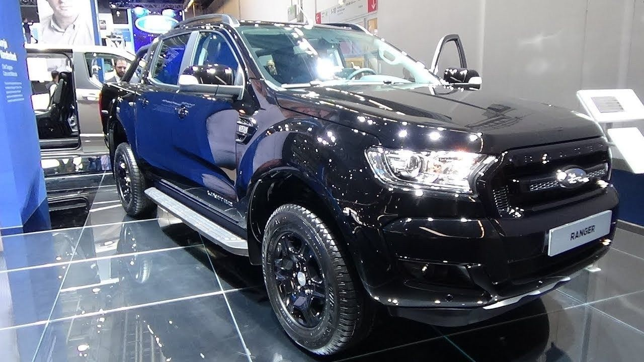 Ford Ranger 2020 Price Base price Ford ranger, Ranger