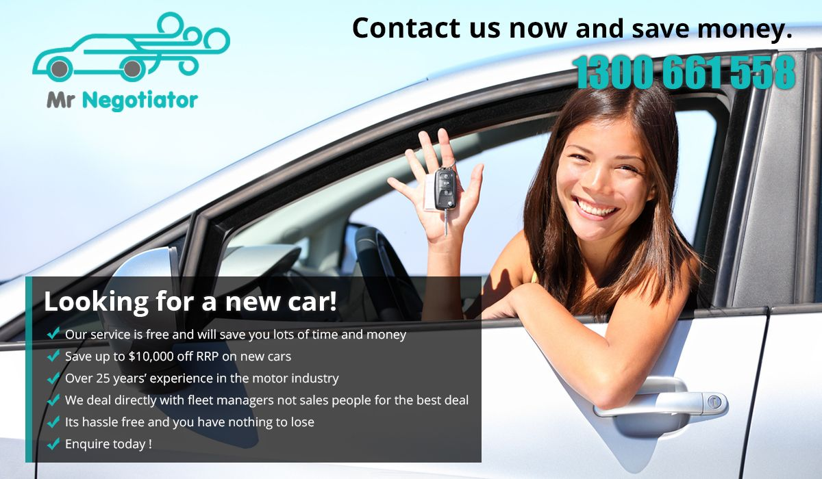 Our Professional New Car Brokers in Melbourne And Sydney