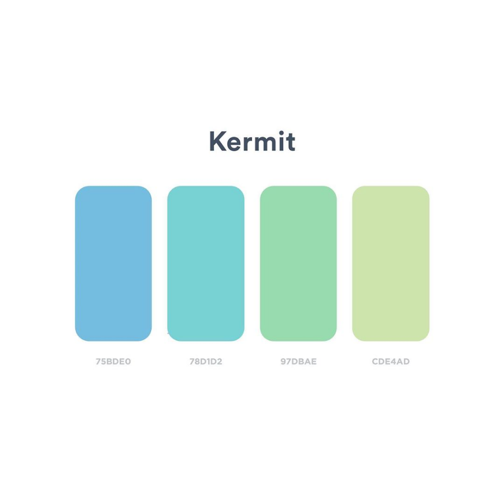 39 Beautiful Color Palettes For Your Next Design Project
