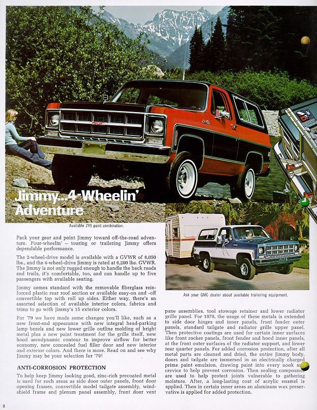 1975 Gmc Advertisements Register Or Log In To Remove These Advertisements Trucks Chevrolet Gmc Truck