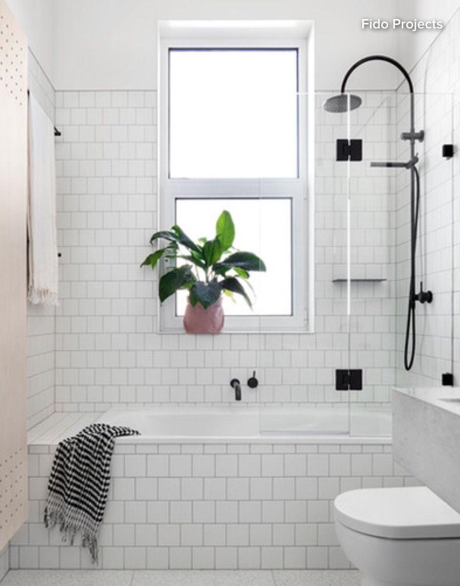 Pin by Sandra Barron on Bathrooms | Pinterest
