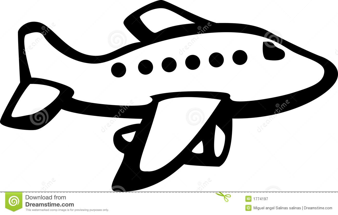 Black And White Airplane With Banner Clipart Clipart Panda Free Clipart Images Clip Art Free Clip Art Black And White