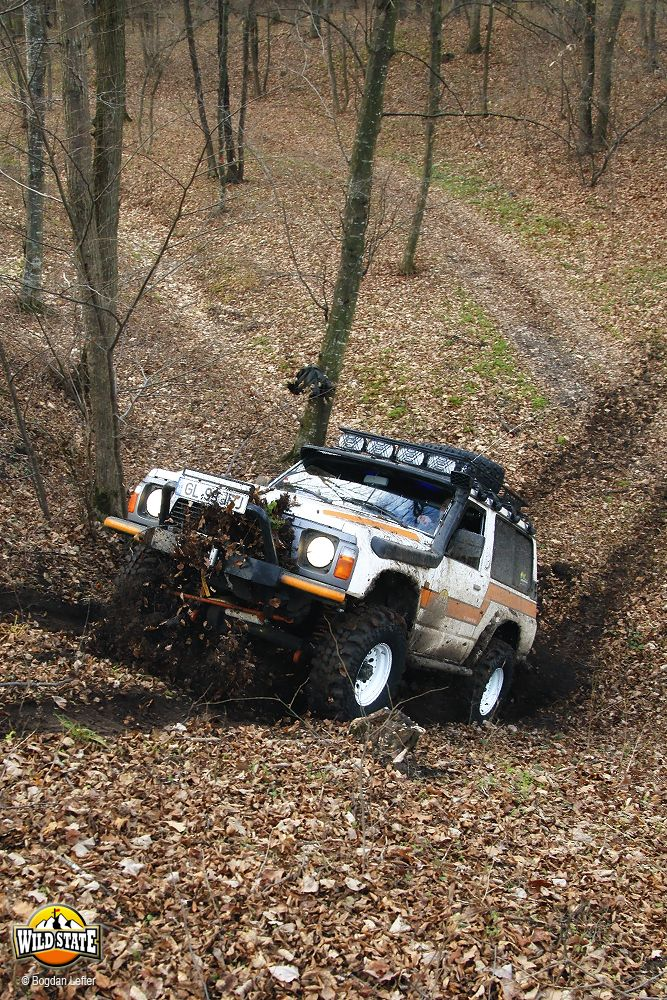 Off Road And Adventure In Romania Expedition Portal With