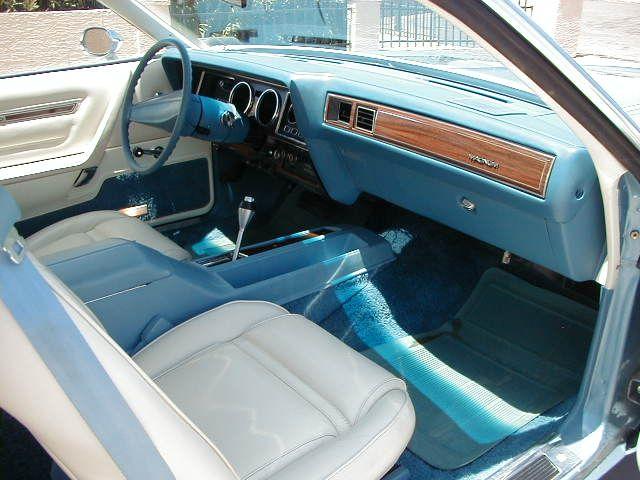 1978 Dodge Magnum XE. 15,000 Original Miles. Cadet Blue With White Top And  Interior
