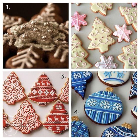 Roundup Stunning Christmas Cookies Christmas Cookies Christmas