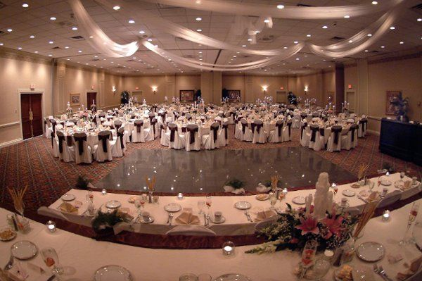 The Raddison Hotel In Utica Ny With Images Wedding Wire