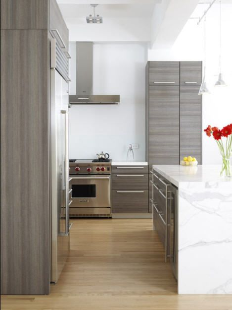 Gray Woody 2 Modern Kitchen Cabinet Design Contemporary Kitchen Cabinets Contemporary Kitchen