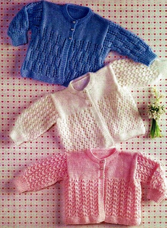 Pin By Zair Amaral On Beb Pinterest Baby Knitting Patterns