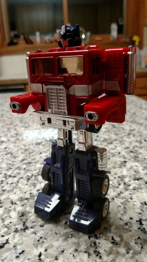 #transformers g1 lot optimus prime rig short stacks 80s hasbro toys! from $24.99