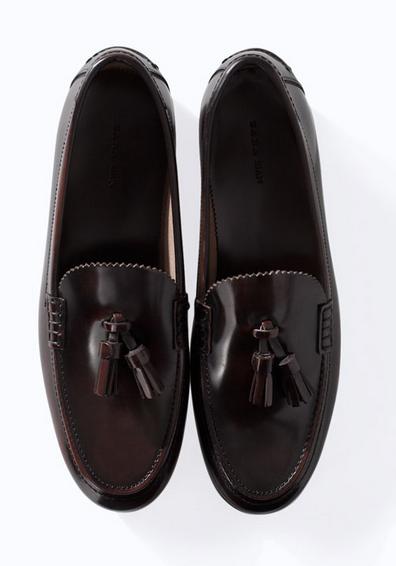 ec77cf45 ZARA dress shoes   Louie   Shoes, Dress shoes, Zara dresses