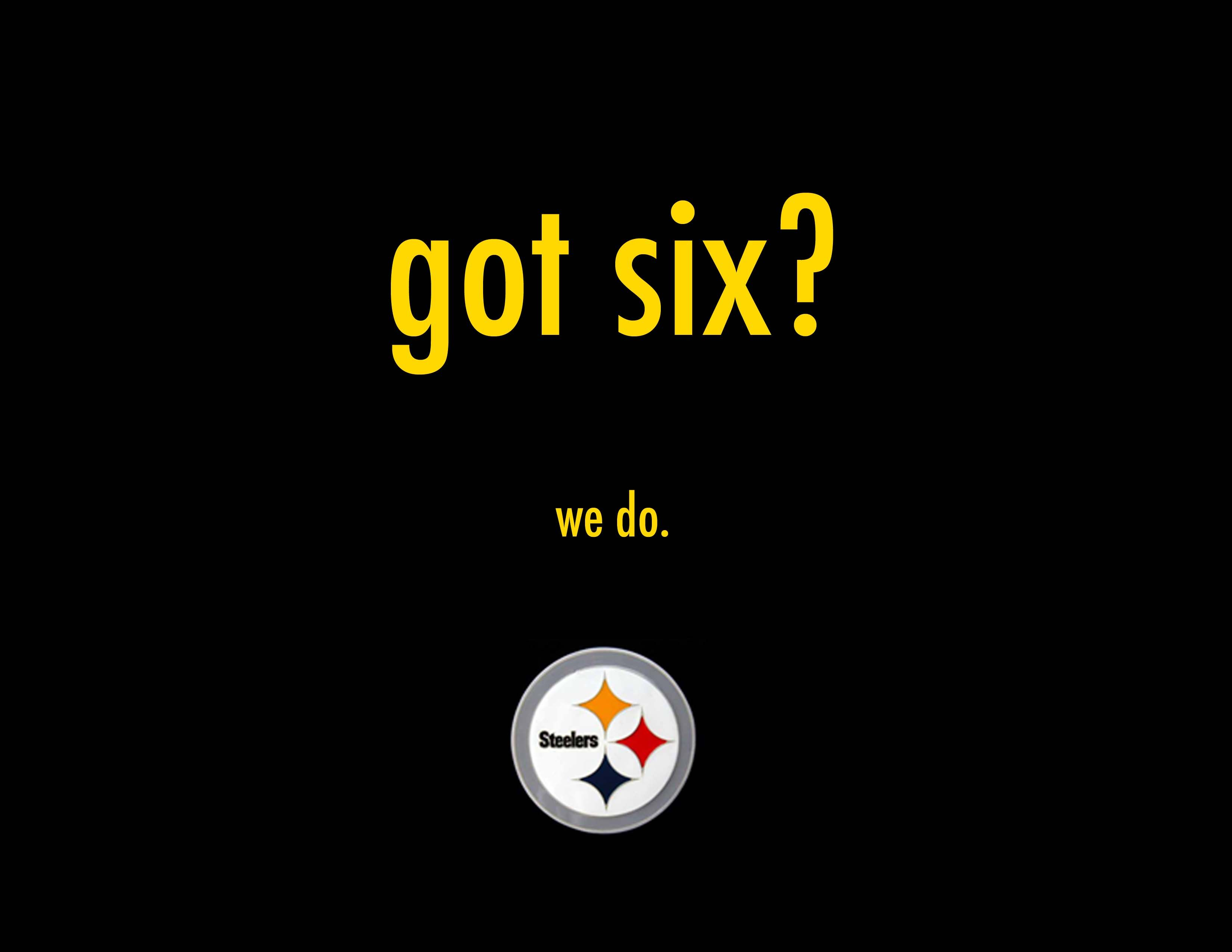 Pittsburgh steelers 7 wallpaper, download free pittsburgh