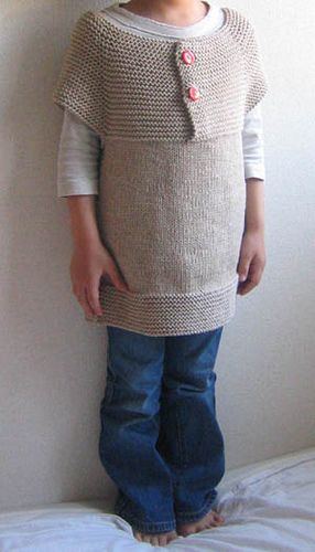 Tejidos - Knitted -