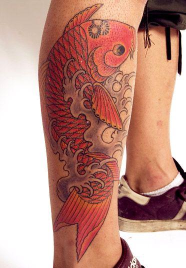 koi fish by ami james historias en la piel pinterest ami james koi and tattoo. Black Bedroom Furniture Sets. Home Design Ideas
