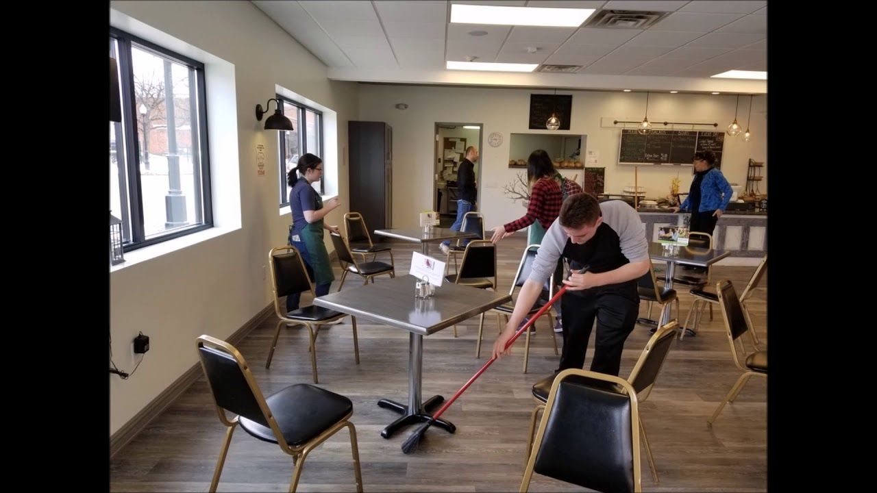 University Cleaning Services Across Omaha Lincoln NE