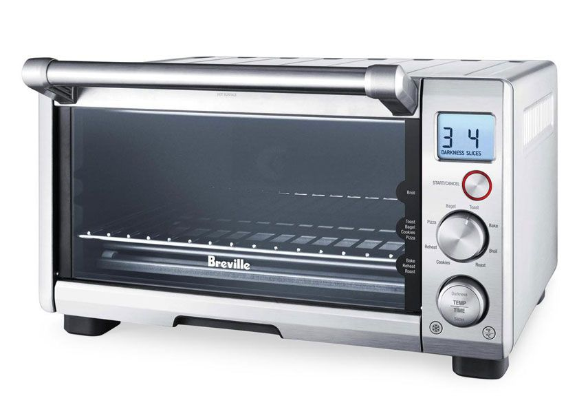 Foodi Digital Air Fry Oven Smart Oven Breville Toaster