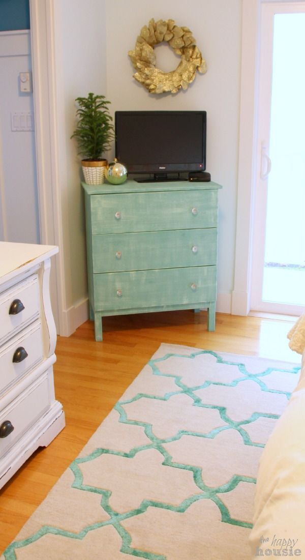 diy ikea hack dresser. Ikea Hack Tarva Dresser With Faux Painted Linen Texture - The Happy Housie Diy