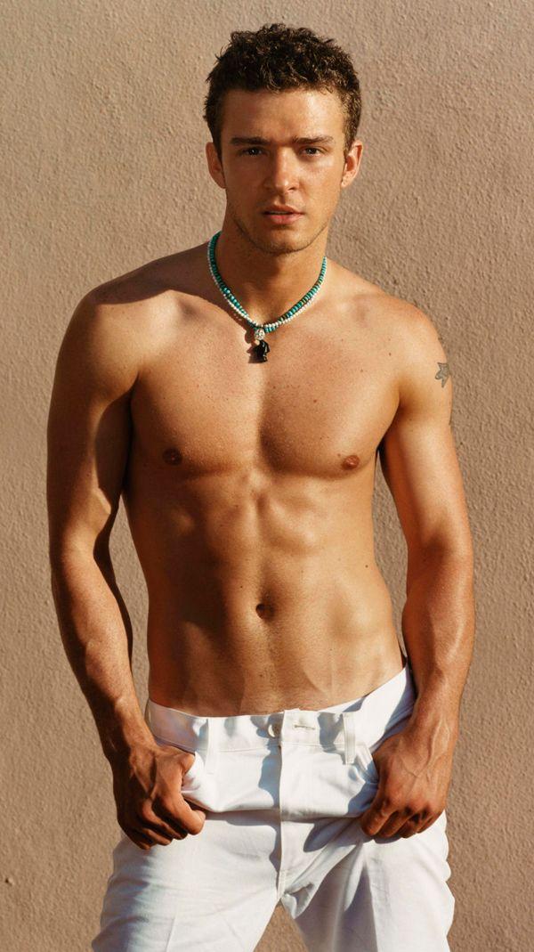Justin timberlake naked pictures
