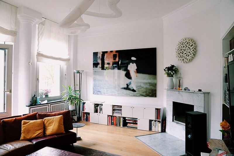 stocubo Lowboard #stocubo Wohnzimmer Pinterest