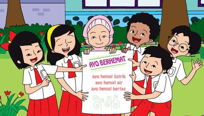 Pin Di Https Carakumpul Blogspot Com 2019 08 Buku Guru Tematik Kelas 1 Html