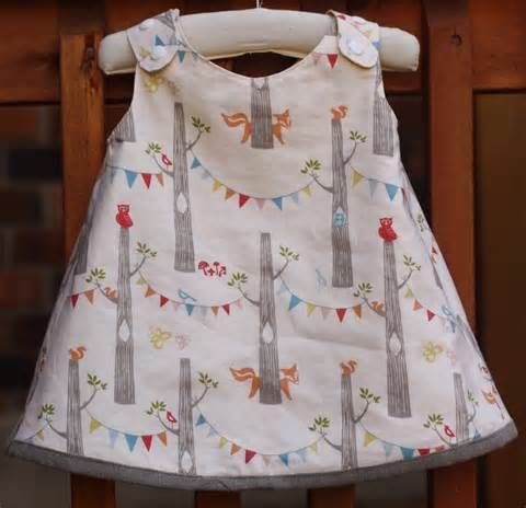 Diy Infant Pillowcase Dress: free newborn pillowcase dress pattern   Yahoo Image Search Results    ,
