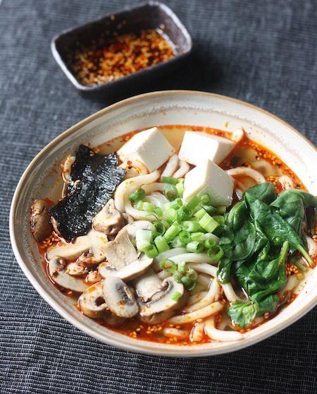 Recipetin Eats 21 Authentic Japanese Vegan Recipes Miso