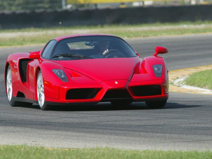 Ferrari Enzo Ferrari 2002 Ferrari Com Car Wheels Rims Car Wheels Camaro Car