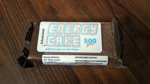 Der Energy Cake - die Nährstoffbombe. Für alle, die nicht viel Zeit für große Mahlzeiten haben. Auch für den Sport (Masseaufbau) geeignet.