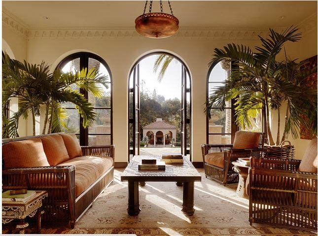 13 Incredible Living Room Ideas Goedeker S Home Life British Colonial Decor Mediterranean Living Rooms Colonial Style Interior