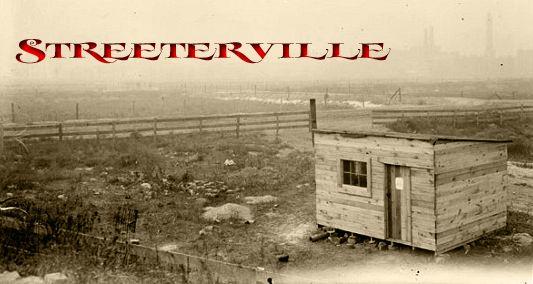 1886—Streeterville