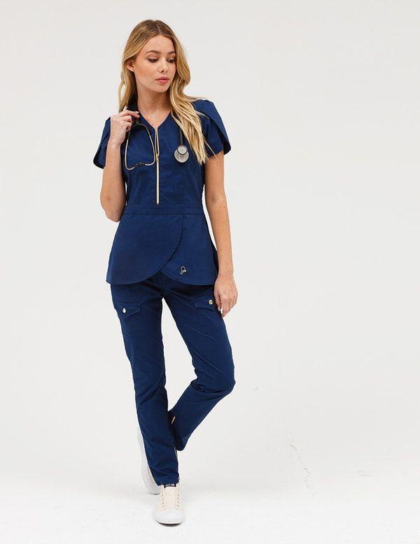 066fc7af859 Jaanuu scrubs (gift for those nurses I know) | things I love ...