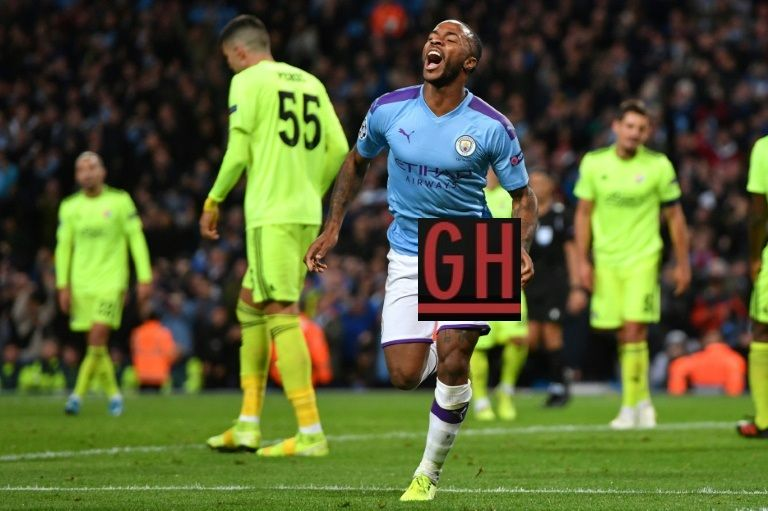 Manchester City 2 0 Dinamo Zagreb Uefa Champions League Manchester City Soccer Highlights Videos