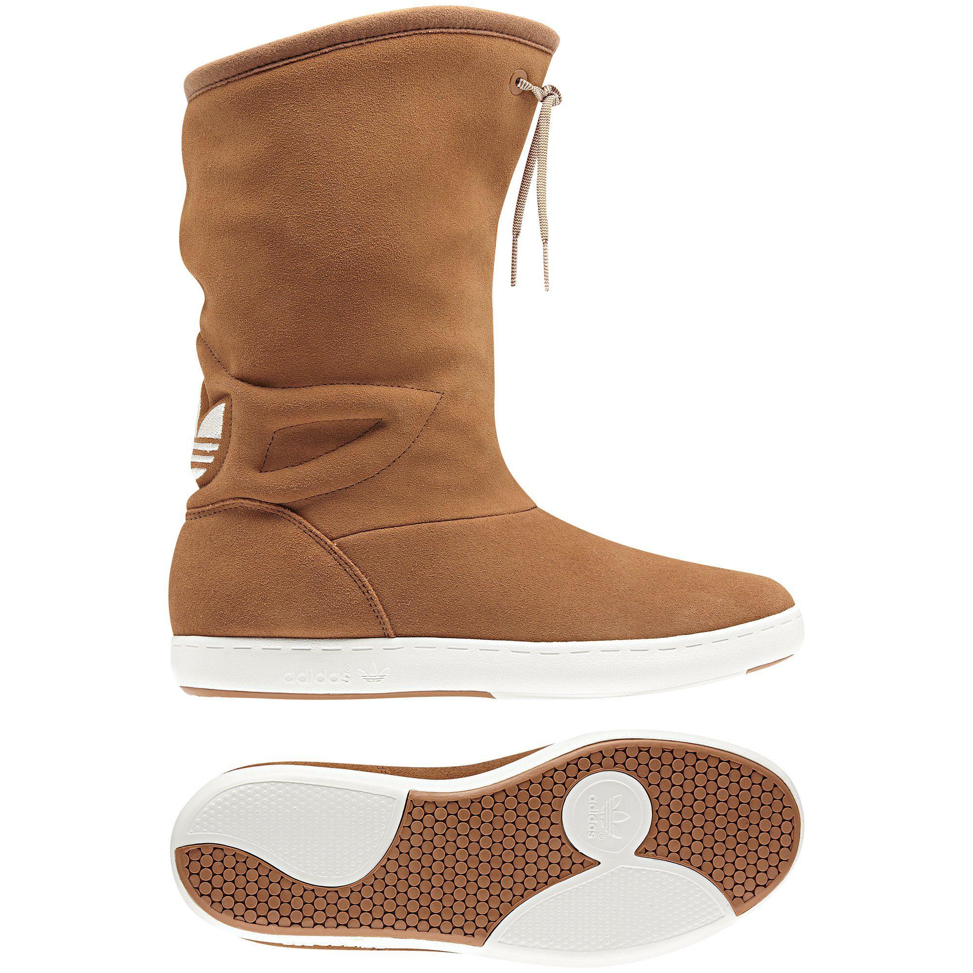 botas adidas mujer invierno