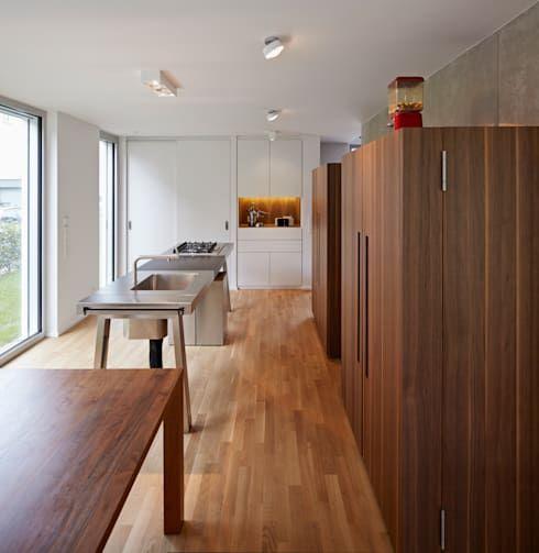 Architekt Mainz wohnhaus h mainz hofbauer architekt