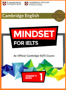 Cambridge Mindset For Ielts Student Book 1 Cambridge Book Pdf Free Download In This Book You Will Learn Fundamentals Of Ie Ielts Ielts Writing Cambridge Ielts