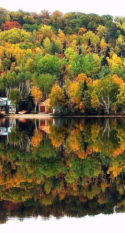 Lake St. Peter, #Canada