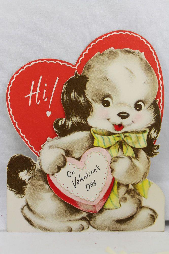 Midget valentines card amusing information