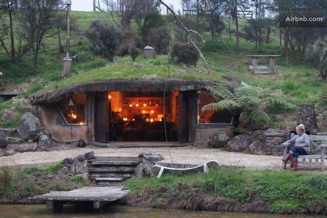 Earthbag ru - дома из мешков с землей в России