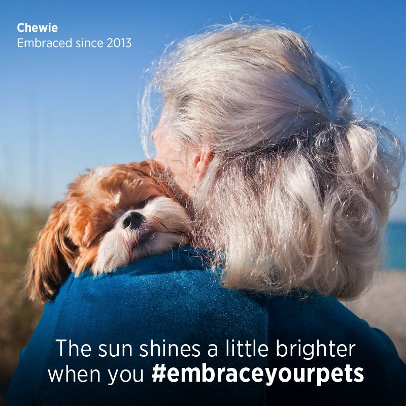 What's better when you embraceyourpets? Find out when you