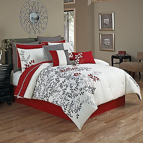 Portola Bedding From Bed Bath U0026 Beyond.