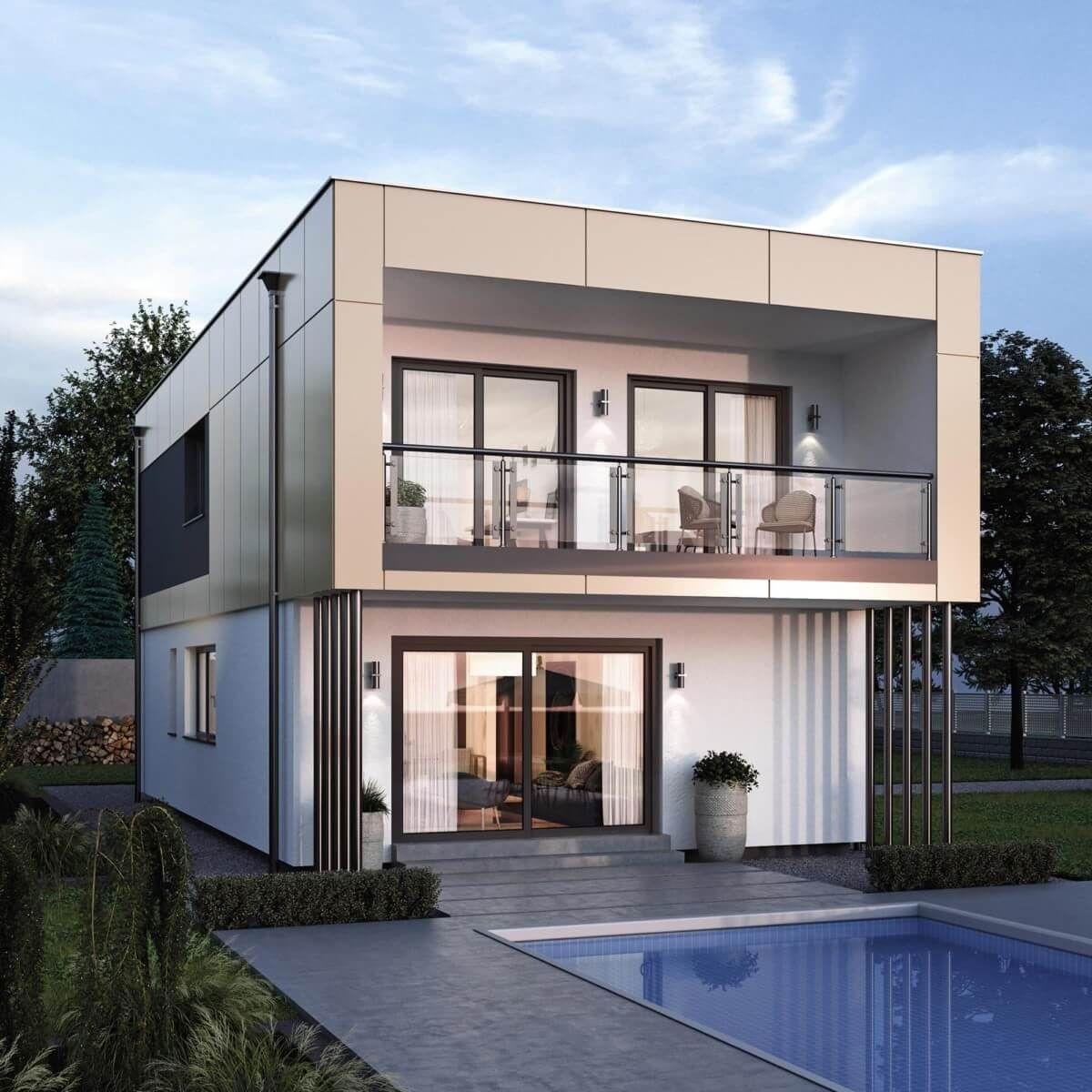 preise fertighaus trendy tolle schne dekoration. Black Bedroom Furniture Sets. Home Design Ideas