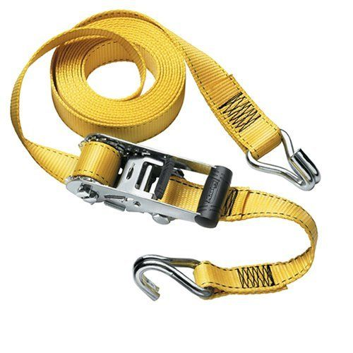 Master Lock 3058dat 15 Foot By 1 1 2 Inch Heavy Duty Ratchet Tie Down By Master Lock 21 26 Ratchet Straps Ratchet Masterlock