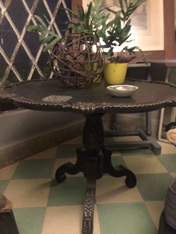 Mesa de madera restaurada by BERKANA Shop