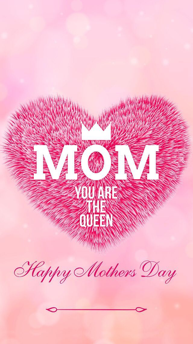 iPhone Wall Mother's Day tjn Happy mothers day mom