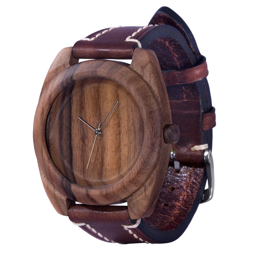 JUST ROSEWOOD via EnL Watches Deluxe Italy. Click on the image to see more!